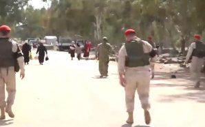 روسيا تسحب قواتها من ريفي حمص وحماة تمهيدا لدخول قوات…
