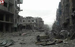 الأمم المتحدة تنشر إحصائية تفصيلية لحجم الدمار العمراني في سوريا
