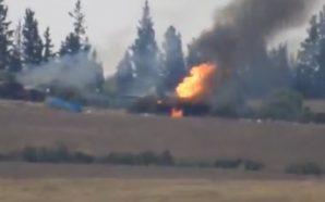 خسائر فادحة تتكبدها قوات النظام مع تجدد المعارك في ريفي…