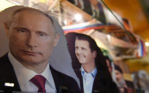 عروض غربية جديدة لروسيا للدفع بمفاوضات سلام حقيقية في سوريا