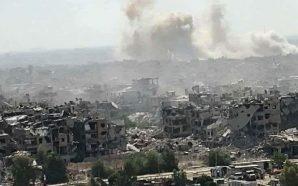 صحيفة التايمز: الحرب السورية منحت فرصة لروسيا وإيران في اختبار…