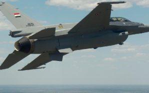 غارات عراقية تقتل 36 عنصرا من تنظيم داعش في سوريا