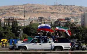 """الإعلام الأمريكي: الضربة العسكرية ضد مواقع قوات النظام السوري """"رمزية"""""""