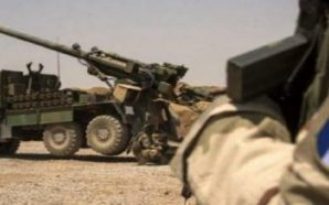باريس تحذر من استعادة تنظيم داعش لقوته في سوريا