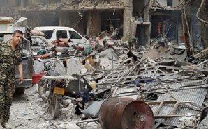 الأمم المتحدة تتدخل لإجلاء من تبقى من قاطني مخيم اليرموك…