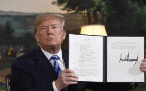 إلغاء الاتفاق النووي مع إيران بين مقاربتين