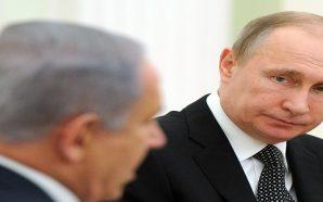 نتنياهو إلى موسكو لوضع النقاط على الحروف بشأن التواجد العسكري…