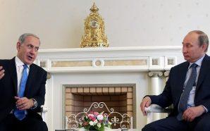 إسرائيل تطالب روسيا برد الجميل في سوريا