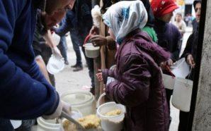 برنامج الأغذية العالمي: ملايين السوريين يعانون من انعدام الأمن الغذائي