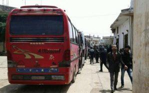 روسيا تشرع ببناء نقاط مراقبة في إدلب وتطالب تركيا السماح…