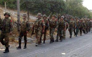 روسيا تطالب الجيش السوري الحر بتسليم درعا وتتوعد بفتح معركة…