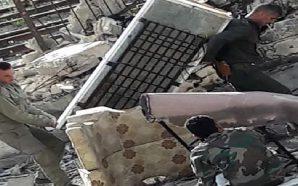 قوات النظام تعلن اكتمال سيطرتها على دمشق بعد موافقة تنظيم…