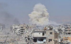 الشرطة العسكرية الروسية تعزز انتشارها في دمشق والنظام يتوصل لاتفاق…