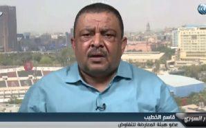 قاسم الخطيب: المنطقة الجنوبية تحكمها تفاهمات دولية لا يمكن للنظام…