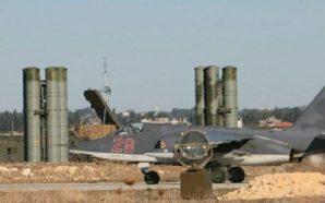 """روسيا تفرج عن شحنة """"إس 300"""" لسوريا بعد تأخير طال…"""