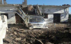 قوات النظام تقصف مدن وبلدات في محافظة درعا بالتزامن مع…