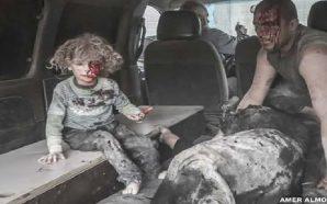 الأمم المتحدة تتهم قوات النظام السوري بارتكاب جرائم ضد الإنسانية…