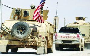 مسؤول أمريكي يؤكد على بقاء قوات بلاده في سوريا للحد…
