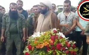 تسريح كتيبة من سرايا العرين 313 التابعة للحرس الثوري الإيراني…