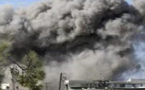 مقتل العشرات من الحشد الشعبي العراقي وحزب الله اللبناني في…