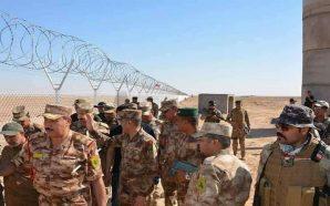 الجيش العراقي يعلن عن غارات جديدة على مواقع تنظيم داعش…