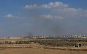 اتفاق على إجلاء مقاتلي وسكان بلدتي كفريا والفوعة في ريف…