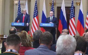 اتفاق أمريكي روسي على ضبط التدخل الإيراني في سوريا والتعاون…