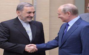 قلق روسي من احتمال تصعيد إسرائيلي في سوريا وإيران توجه…