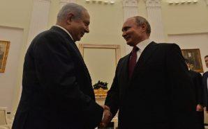 نتنياهو وبوتين يتفقان على تنسيق مصالحهما في سوريا