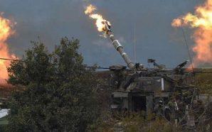 ارتفاع عدد قتلى الغارات والقصف الإسرائيلي على مواقع عسكرية في…
