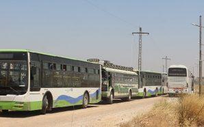 الأمم المتحدة ترفض اتفاقات التهجير القسري في سوريا وتطالب باحترام…