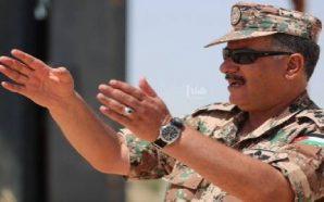 توقعات أردنية بتلاشي تنظيم داعش من حوض اليرموك خلال أسابيع