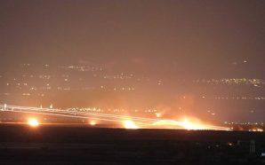 مقتل وإصابة عشرات المدنيين في قصف ليلي عنيف على مدينة…