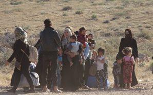 جمعية سامز توثق إصابة أكثر من 500 مدني ونزوح ما…