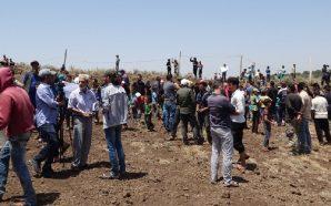 الأمم المتحدة تشرف على إجلاء المئات من متطوعي الدفاع المدني…