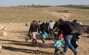 اللاجئون السوريون في الأردن يربطون عودتهم إلى الوطن بعودة الأمن
