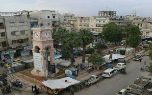 """خيارات هيئة تحرير الشام """"المحدودة"""" في إدلب"""