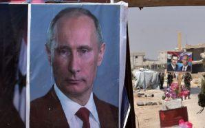 """روسيا أمام خيارات في سوريا """"أحلاها مر"""""""