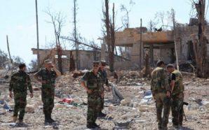 فتح معبر أبو الظهور بين إدلب وحماة وموسكو تعلن استقرار…