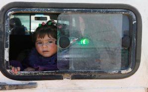 مركز استقبال وتوزيع اللاجئين يؤكد عودة 142 لاجئ إلى سوريا