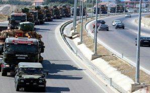 هدوء نسبي في إدلب وقوات النظام تعلن خطوط التماس بريف…