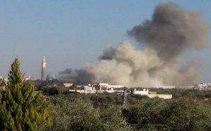 بريطانيا تعرب عن قلقها إزاء التصعيد العسكري في إدلب