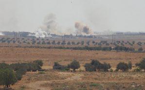 معركة إدلب التكتيكية