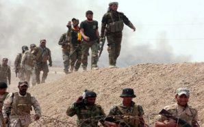 القوات العراقية تطلق عملية جديدة لملاحقة خلايا تنظيم داعش على…