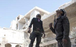 مرصد سوريا يمنح المدنيين فرصة ثمينة للاحتماء من غارات الطيران…