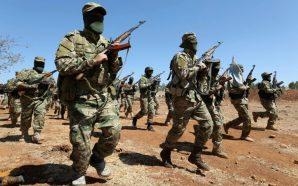 مواجهات وحشود بين هيئة تحرير الشام والجبهة الوطنية للتحرير في…