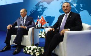 لافروف وجاويش أوغلو لا يستبعدان إمكانية التوصل لاتفاق يحل أزمة…