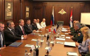 وزارة الدفاع الروسية تشيد بلقاء شويغو وآكار الذي ركز على…