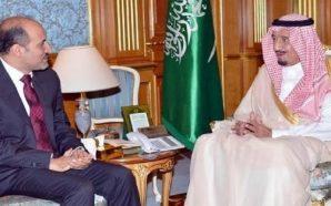 الجربا يهنئ الأشقاء في المملكة العربية السعودية بمناسبة اليوم الوطني…