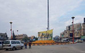 فصائل المعارضة تواصل سحب سلاحها الثقيل من المنطقة العازلة في…